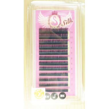 皇室黑天鵝®頂級蠶絲睫毛 0.1J silk