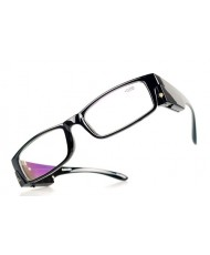 LED 接睫毛眼鏡式 放大鏡